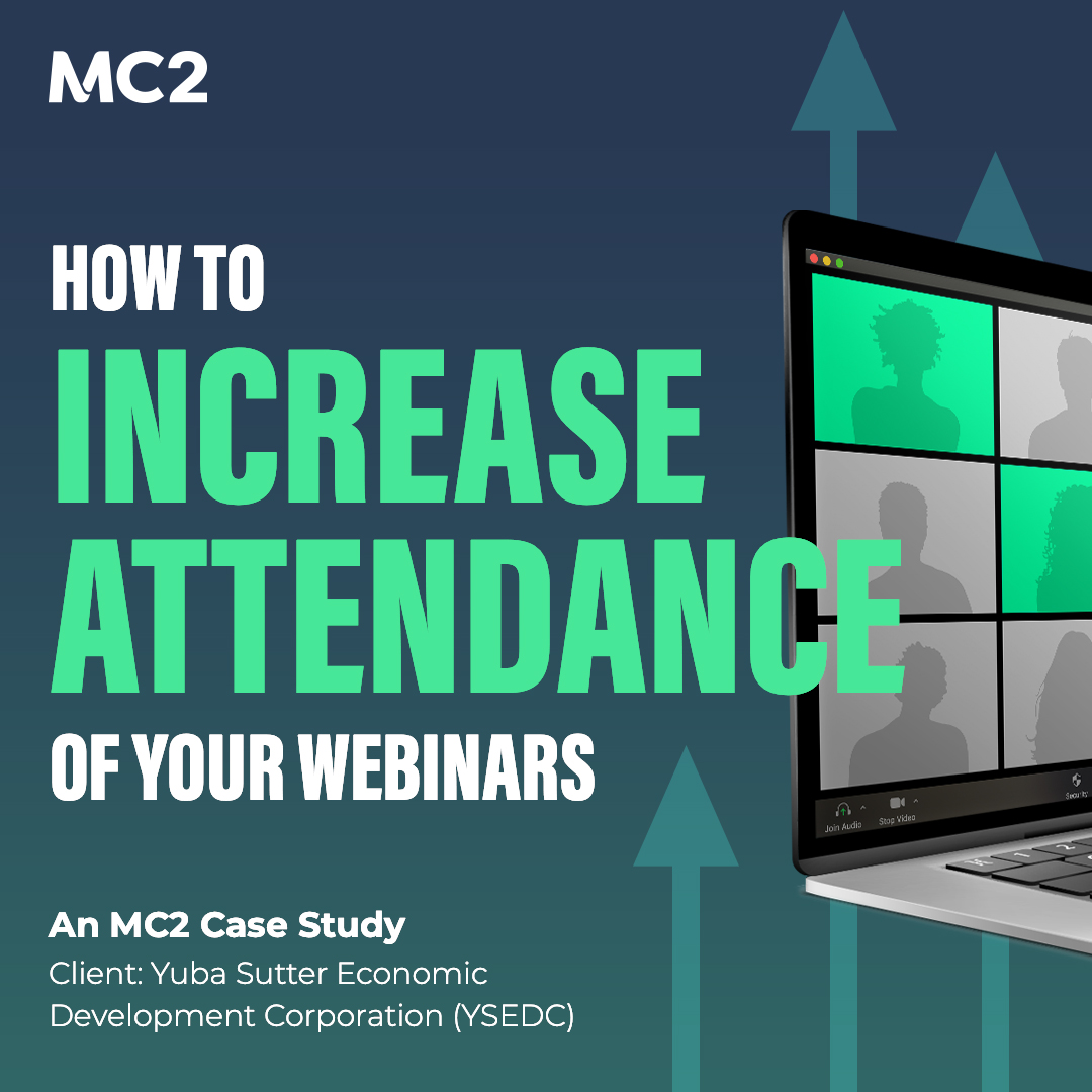 Featured Image: How To Increase Your Webinar Attendance