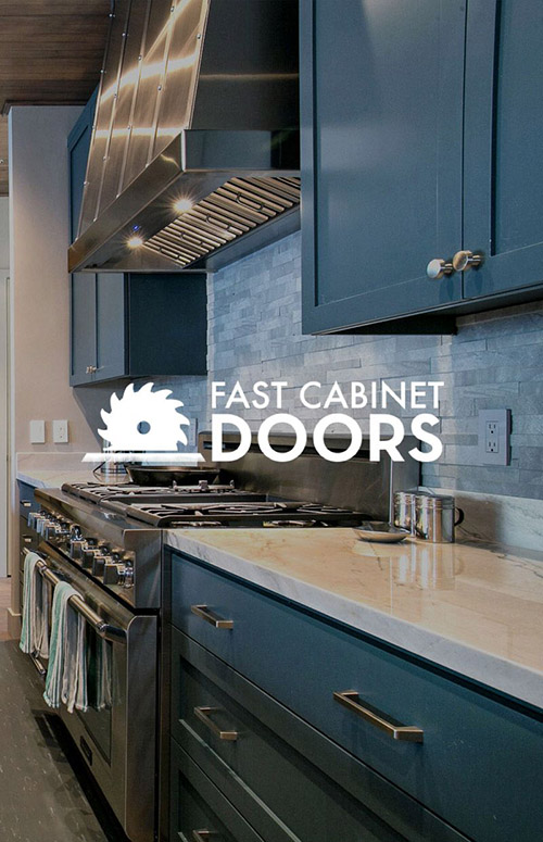 Fast Cabinet Doors Case Study
