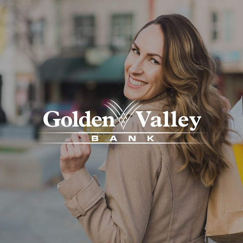 Golden Valley Bank Case Study